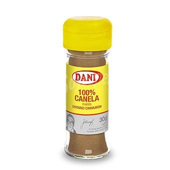 Dani Canela molida Frasco 30 gr