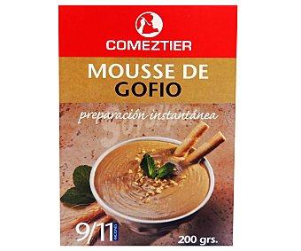 Comeztier Mousse de Gofio 200 Gramos