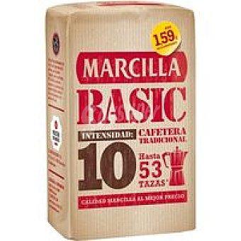 Marcilla Café Molido Numero 10 Basic