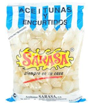 Sarasa Cebolla pequeña bolsa 400 g