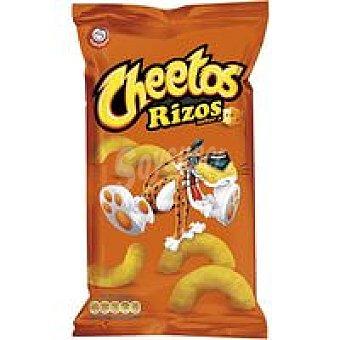 Matutano Cheetos rizos Aperitivo de maíz horneado con sabor a queso 100g 100g