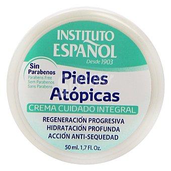 Instituto Español Crema para pieles atópica Tarro 50 ml
