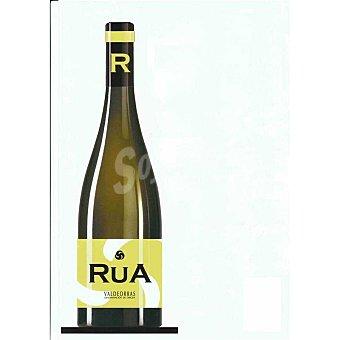 RUA Vino blanco D.O. Valdeorras Botella 75 cl