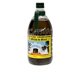 EL MOLINO d GINÉS Aceite V. Extra  2L