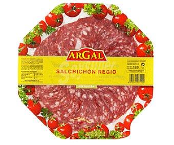 Argal Plato de Salchichón Regio 120g