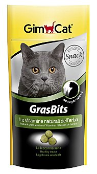 Gimpet Snack para gato Gras Bit 50 gr