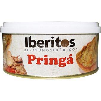 Iberitos Pringá Envase de 250 g