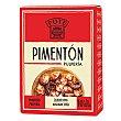 Pimentón pulpería calidad extra 20 g Pote