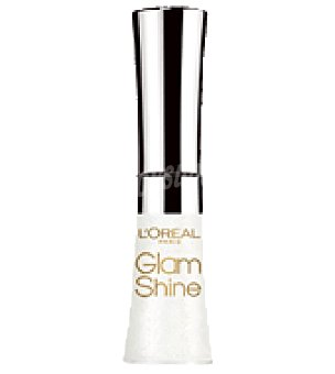 L'Oréal Barra de labios glan shine 01 transparente 4,5 ml. 1 ud