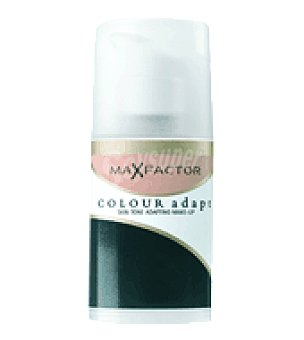 Max Factor Maquillaje colour adapt 65 skin tone adaptin make-up 34ml 1 ud