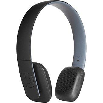 Energy Sistem Auriculares de diadema con Bluetooth en color negro BT3-N 1 Unidad