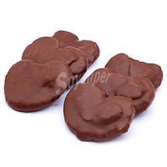 Palmera de chocolate Bandeja 8 unid