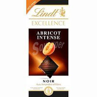 Excellence L'Oréal Paris Chocolate negro con albaricoque tableta 100 g