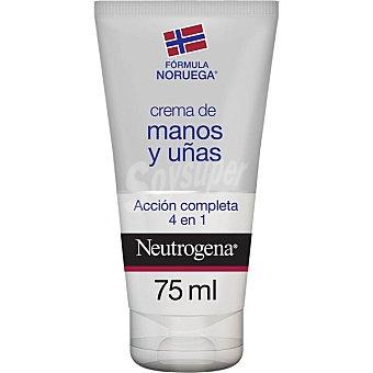 Neutrogena Crema de manos y uñas Tubo 50 ml