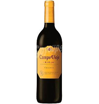 Campo Viejo Vino rioja crianza tinto 75 CL