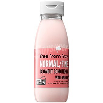 FREE FROM FRIZZ Acondicionador cabello fino que añade volumen y brillo Frasco 330 ml