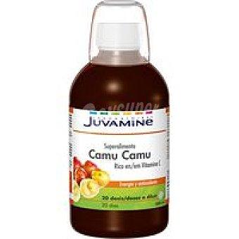 Juvamine Camu Botella 500 ml