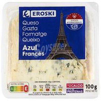 Eroski Queso azul Tarrina 100 g