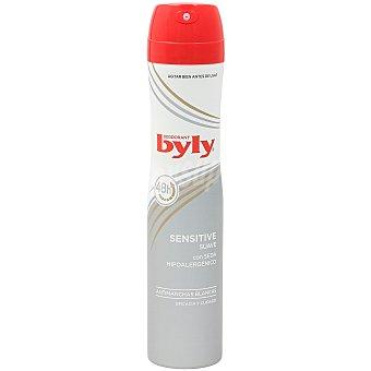 Byly Desodorante sensitive spray 200 ml