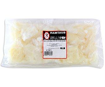 VACUNO Callos blancos de bovino cocidos 600 Gramos