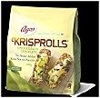 Panecillos suecos sin azúcares añadidos Paquete 225 g Krisprolls