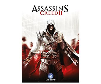 UBISOFT Assassins Creed 2 PS3