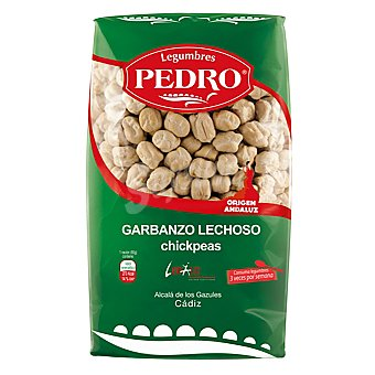 Pedro Garbanzos mejicanos 1 kg