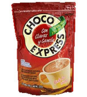 Chocoexpress Clavos y canela 200 g