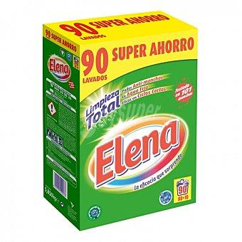 Elena Detergente polvo 80 cacitos