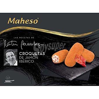 Martin Berasategui Croquetas de jamón ibérico Estuche 300 g