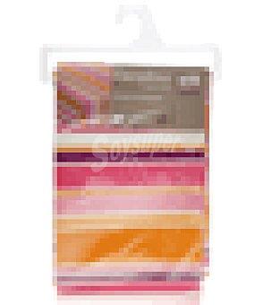 Carrefour Home Mantel pvc 140X140