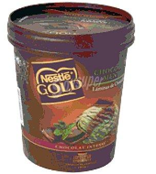 Gold Nestlé Helado de chocolate y menta 440 ml