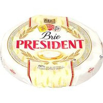 President Queso Brie 60% 1,00 kg