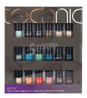 Technic Set de uñas 1 ud