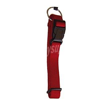 Vitakraft Collar perro de nylon doble 45CM 15MM 1 Ud