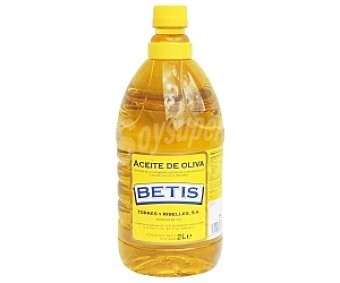 Betis Aceite de Oliva Suave 2 Litros
