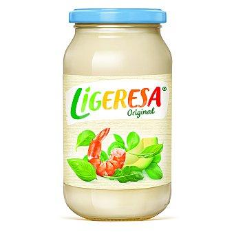 Ligeresa Salsa fina Tarro 415 ml