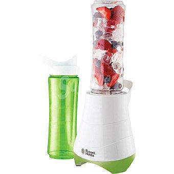RUSSELL HOBBS 21350-56 batidora de vaso Mix & Go con función pica hielo