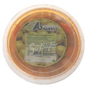 Barruz Aceitunas gazpachera 250 g