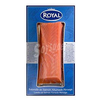 Royal Solomillo de salmón Sobre 220 g