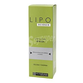 Les Cosmétiques Crema silueta Afinada - Lipo Science 200 ml