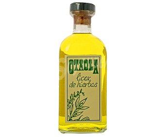 Otaola Licor de Hierbas Botella 1 Litro