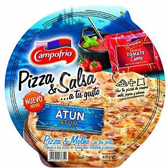 Campofrío Pizza cantabrica 410 GRS