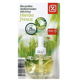 DIA Ambientador eléctrico hierba fresca recambio 1 ud