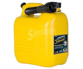 Garland Bidon gasolina 5 litros