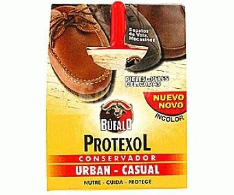 Bufalo Crema Conservador Cuero Protexol 40 ml