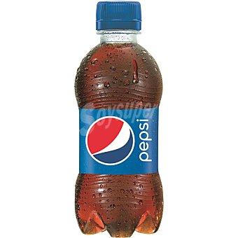 Pepsi clásica Junior  botella 33 cl