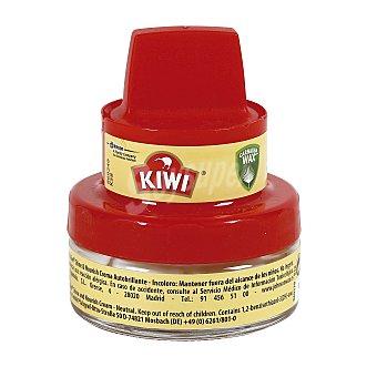 Kiwi Crema con aplicador para calzado incoloro 50 ml
