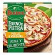 Pizza de pollo con mozzarella y vegetales estuche 350 g Buitoni