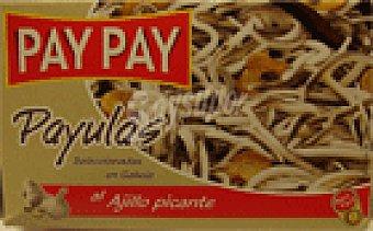 PAY PAY Delicias del mar al ajillo 50 GRS